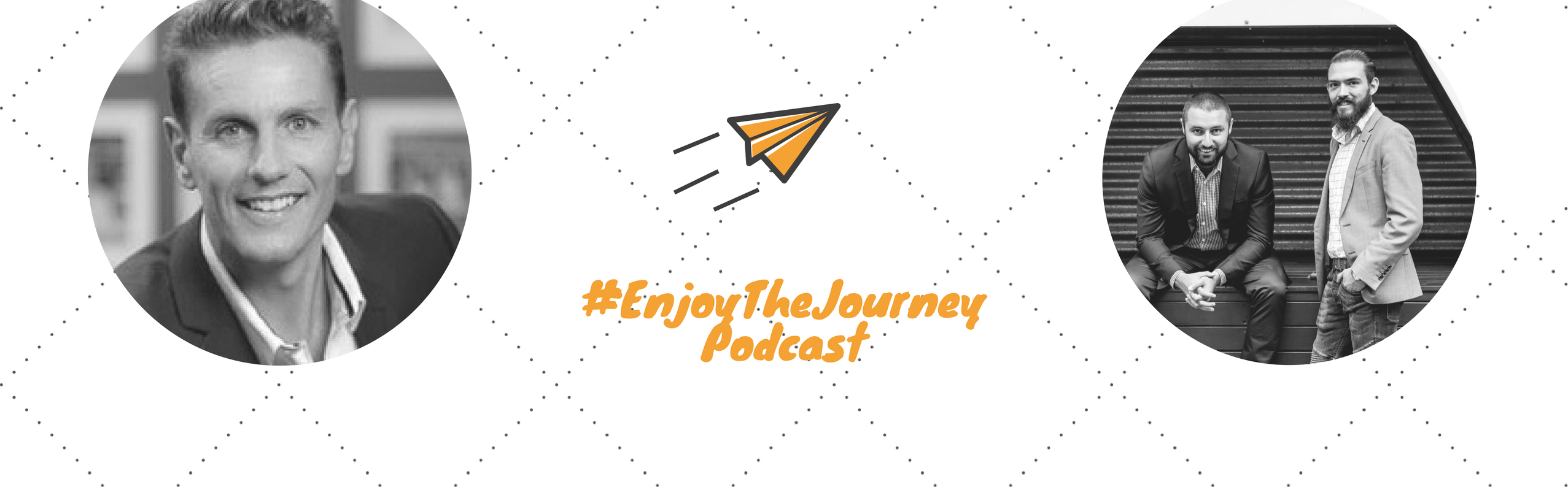 #EnjoyTheJourney Podcast Ep18 – An insight from James Short on achieving explosive growth in a real estate business