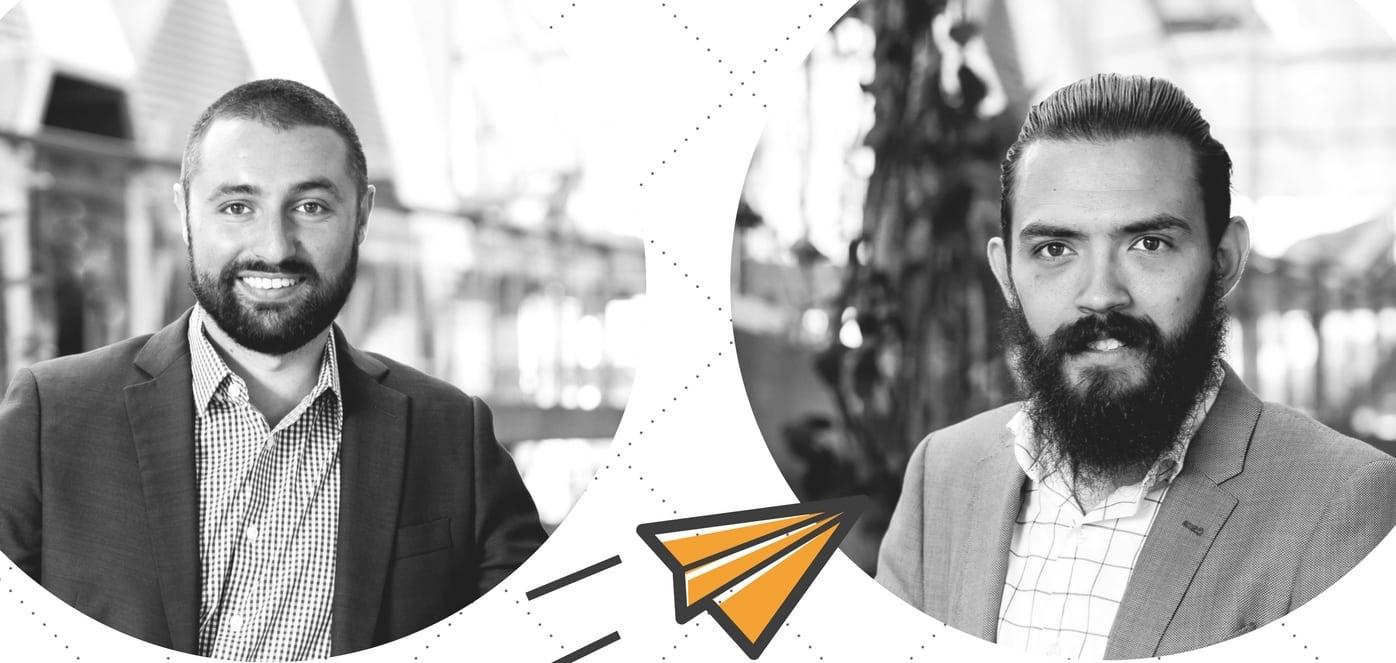 #EnjoyTheJourney Podcast Ep10 – Inspiration and Success in Entrepreneurship