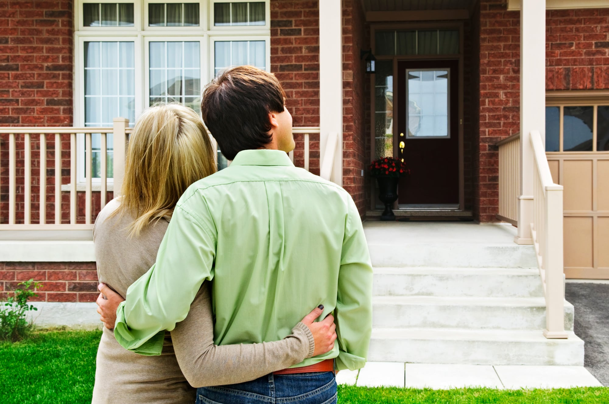 First Home Buyers Guide – Rent out or live in?