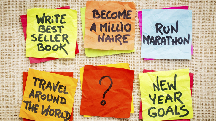 How to stick to your financial new year resolutions