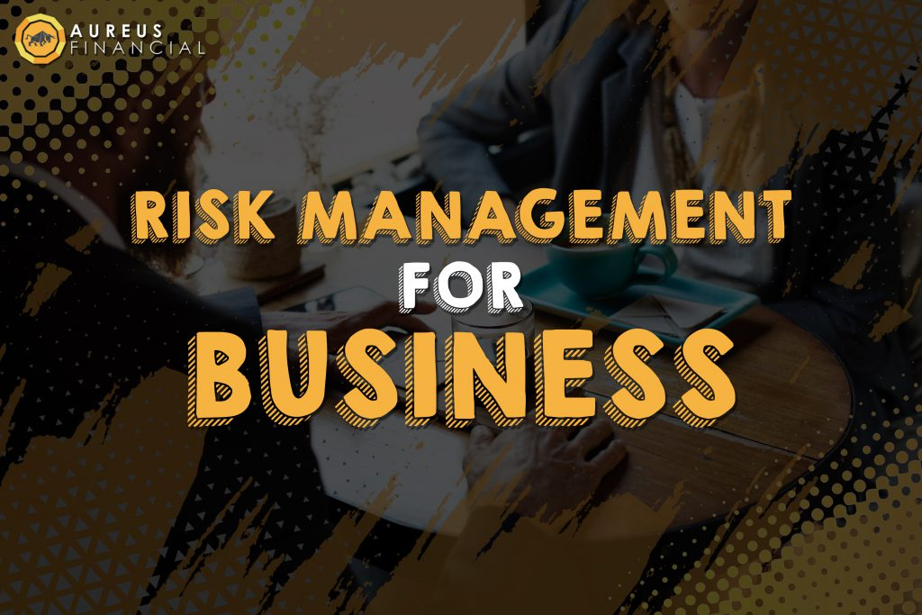 Risk management for business